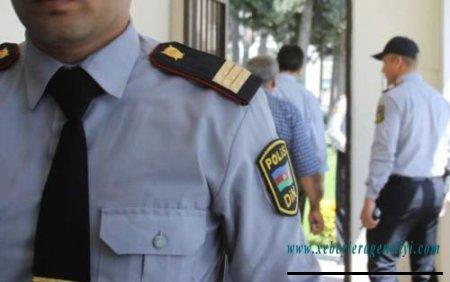 Bakıda faciə: Polis qardaşını öldürdü