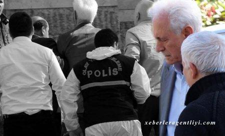 Məşhur iş adamının oğlu villada intihar etdi - FOTOLAR