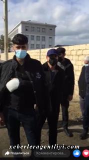 """""""Azinvest İnşaat"""" Vətən Müharibəsi iştirakçılarının əməkhaqqını vermir-İDDİA"""